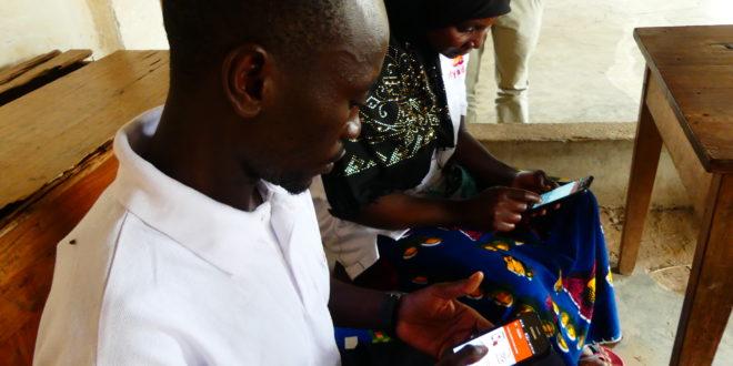 #healthtech-:-afyadata,-l'application-mobile-tanzanienne-qui-assure-le-suivi-des-zoonoses-en-milieu-rural