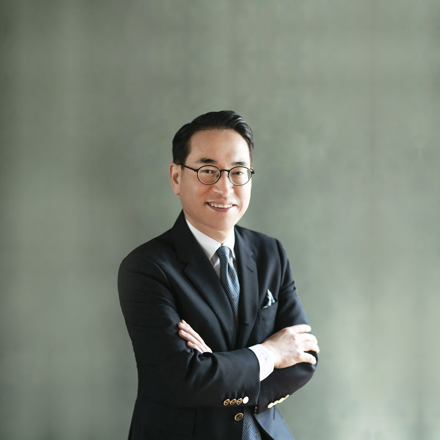 how-the-ceo-of-samsung-sds-sets-a-course-for-'humble-and-speedy'