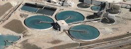Optimizing water treatment with online sensing and advanced analytics
