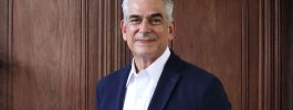 Addressing society's pain points: An interview with the CEO of Ayala Corporation