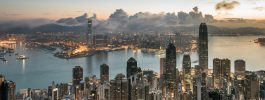 Hong Kong businesses need to evolve, or risk being left behind