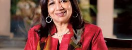Why a cut-and-paste approach to digital transformation won't cut it: An interview with the founder of Biocon