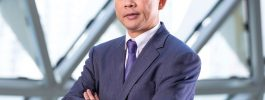Speeding up to become even more consumer-obsessed: An interview with GSK's Keith Choy