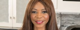 Growth and prosperity: A conversation with economist Dambisa Moyo