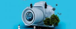 Twenty images that offer a lens on 2020