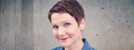 Author Talks: Poet Maggie Smith on loss, creativity, and change