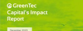 GreenTec Capital Partners, empowering investments in Africa