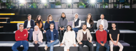#Egypt Tech Series 1 : A la rencontre de Falak Startups, l'accélérateur de licornes égyptiennes