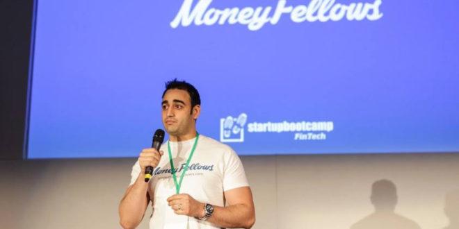 #egypt-tech-series-2-:-moneyfellows,-la-startup-cairote-qui-revolutionne-la-finance-collaborative