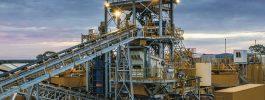 Alternative financing in mining