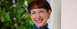 Author Talks: Joann Lublin on lessons for working mothers, their families, and their employers