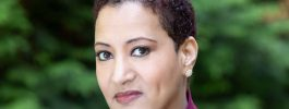 Author Talks: Tsedal Neeley on why remote work is here to stay—and how to get it right