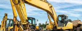 Digging out: Forecasting for construction OEMs in the next normal