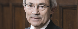 Forward Thinking on unemployment with Sir Christopher Pissarides