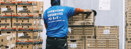 Food banks apply 2020 lessons to plan for their future