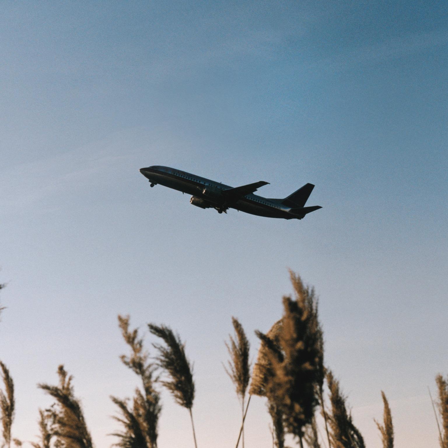 how-air-travel-is-evolving-postpandemic