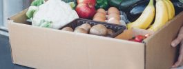 E-commerce is shifting how European grocery retailers seek profitable growth