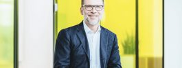 Unleashing technology to meet shifting grocery demand: An interview with Christoph Eltze