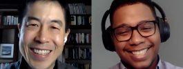 A conversation between Michael Chui and JP Julien