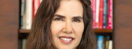 Author Talks: Kristin Neff on harnessing fierce self-compassion