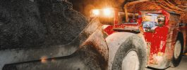 Digging deeper: Trends in underground hard-rock mining for gold and base metals