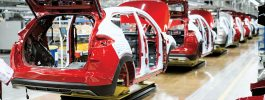 How the automotive industry is accelerating out of the turn