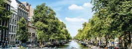 How cities can adapt to climate change